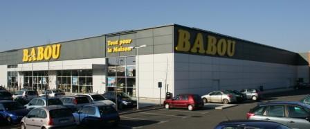 Ouvrir une franchise babou l enseigne et les d marches for Babou telephone