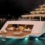 5 points à savoir avant d'acheter  un Yacht de luxe ?