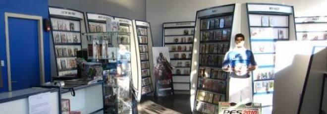 ouvrir un magasin de jeux vidéo