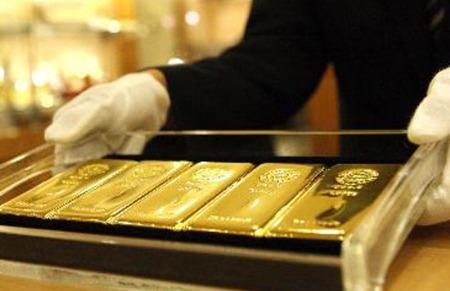trading de l or